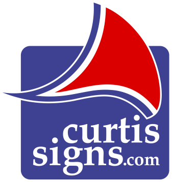 Curtis Signs logo